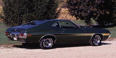 Gran Torino Clint Eastwood Car