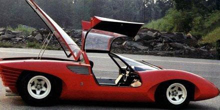 1969 pininfarina alfa romeo 33 coupe prototipo speciale my blog. Black Bedroom Furniture Sets. Home Design Ideas