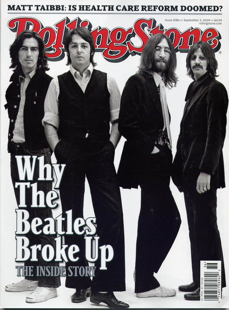 Rolling Stone, Issue 415: February 16, 1984 Photo - The ...